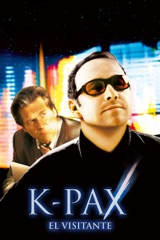 K-Pax: El visitante