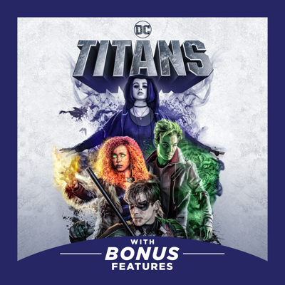 Titans, Season 1 HD Download