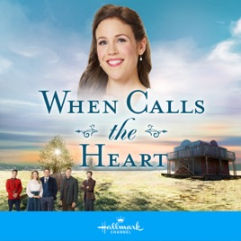 when calls the heart the greatest christmas blessing season 6 episode 1