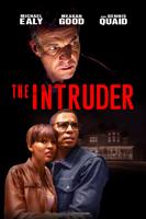 Deon Taylor - The Intruder artwork