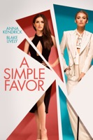 A Simple Favor (iTunes)