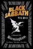 Black Sabbath - The End (Live)  artwork