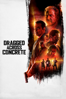 S. Craig Zahler - Dragged Across Concrete  artwork