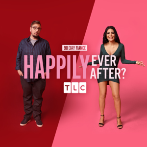 90 Day Fiance: Happily Ever After?, Season 5