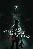 Tigers Are Not Afraid cover