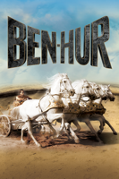 William Wyler - Ben Hur (1959) artwork