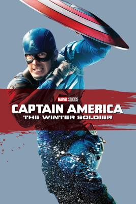 Anthony Russo & Joe Russo - Captain America: The Winter Soldier bild