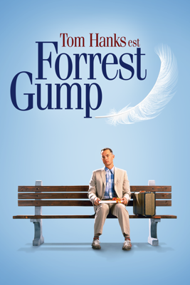 Robert Zemeckis - Forrest Gump illustration