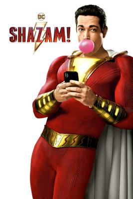 Shazam! - David F. Sandberg