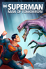 Chris Palmer - Superman: Man of Tomorrow  artwork