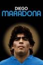 Affiche du film Diego Maradona