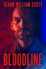 Henry Jacobson - Bloodline  artwork