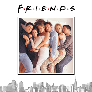 Friends, Season 4