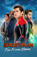 Spider-Man: Far from Home Movie Reviews