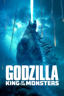 Godzilla II: King of the Monsters on iTunes