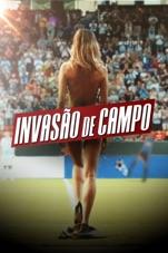 Capa do filme Invasão de Campo