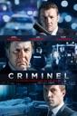 Affiche du film Criminel