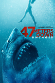 47 Meters Down: Uncaged cover