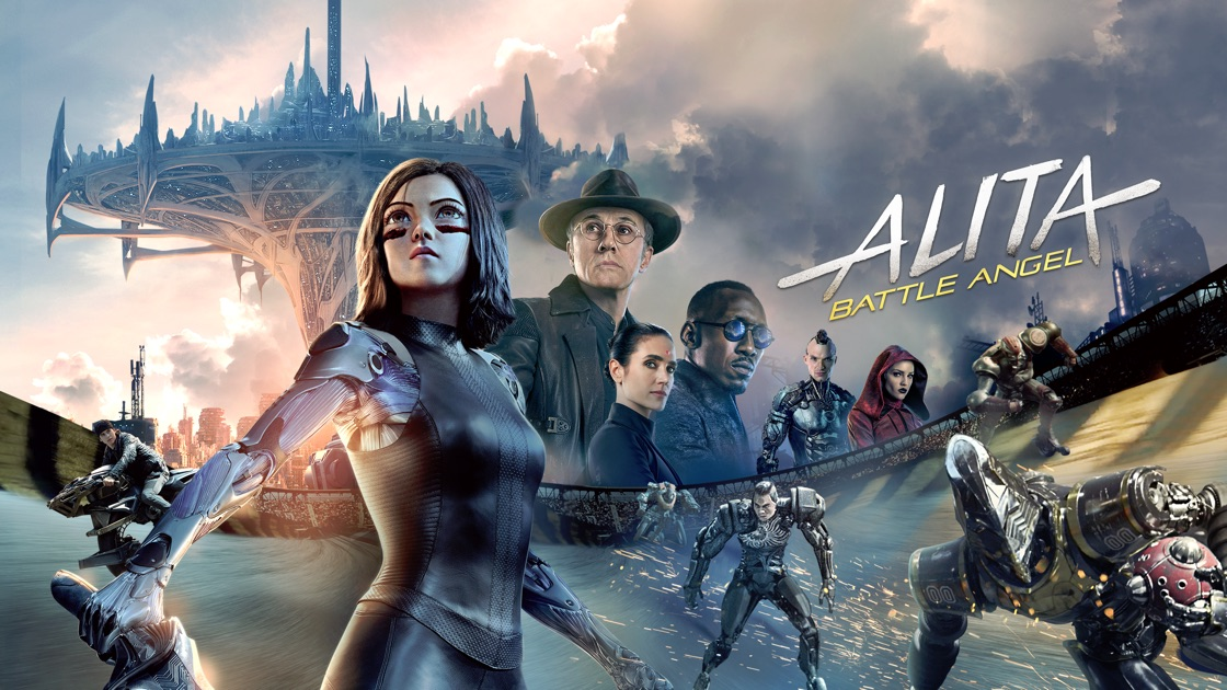 Más Nuevo Para Alita Battle Angel 2 Full Movie Sub Indo ...