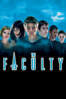 Kevin Williamson & Robert Rodriguez - The Faculty  artwork