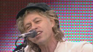 I Don't Like Mondays (Live at Live 8, Hyde Park, London, 2nd July 2005)