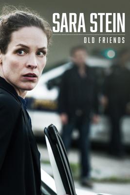 Sara Stein: Old Friends - Matthias Tiefenbacher