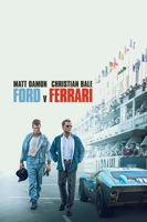 Ford v Ferrari Movie Reviews