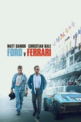 Ford v Ferrari HD Download
