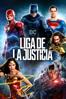 Liga de la Justicia - Zack Snyder