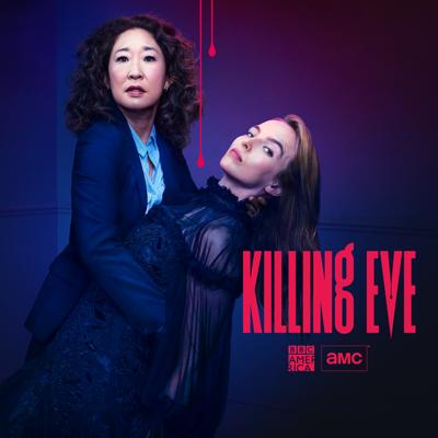 Killing Eve, Season 2 HD Download