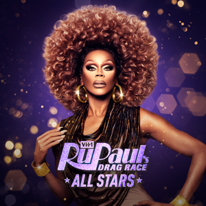 RuPauls Drag Race All Stars, Season 5 (Uncensored)