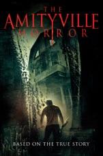 Capa do filme The Amityville Horror (2005)