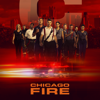 Chicago Fire - Infection, Pt. 1  artwork