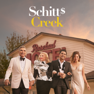 Schitt's Creek, Season 6 (Uncensored)