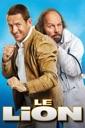 Affiche du film Le lion (2020)