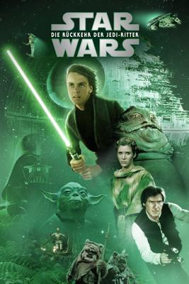 Richard Marquand - Star Wars: Die Rückkehr der Jedi-Ritter Grafik