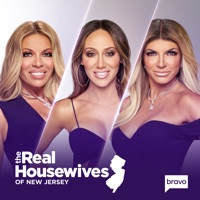 The Real Housewives of New Jersey, Season 10 - Cut from a Different Cloth Reviews