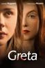 Neil Jordan - Greta  artwork