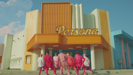 Boy With Luv (feat. Halsey) - BTS
