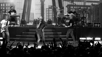 Jason Aldean We Back music review