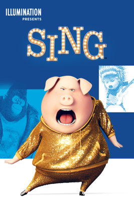 Sing HD Download