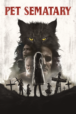 Kevin Kolsch & Dennis Widmyer - Pet Sematary (2019)  artwork