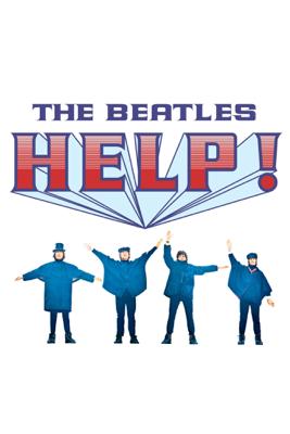 The Beatles - Help! bild
