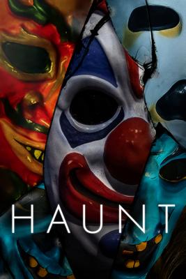 Haunt (2019) - Scott Beck & Bryan Woods