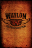 Waylon Jennings - The Outlaw Performance (Live)  artwork