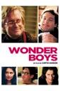 Affiche du film Wonder Boys