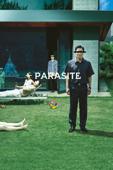 Parasite - Bong Joon Ho Cover Art