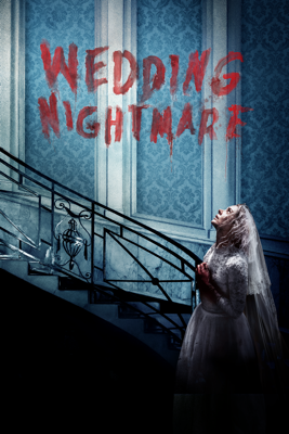 Matt Bettinelli-Olpin & Tyler Gillett - Wedding Nightmare illustration