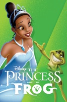 The Princess and the Frog (iTunes)