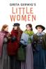 Greta Gerwig - Little Women  artwork